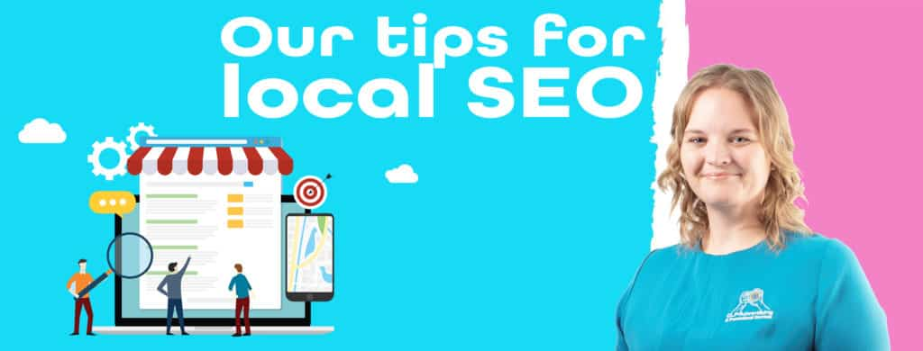 CLP Advertising our tips for local seo