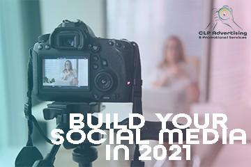 CLP Advertising | Social Media Post Template